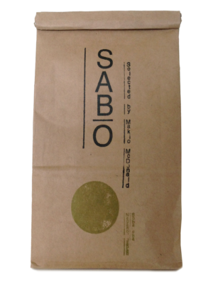Soba Cha – SABO Tea / selected by Makio McDonald